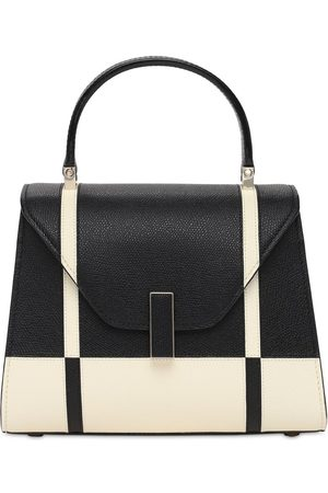 VALEXTRA Women Bags - Lvr Exclusive Mini Iside Top Handle Bag