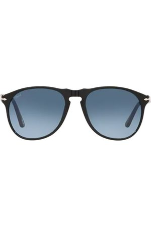 Persol Men Sunglasses - MEN'S PO9649S95Q8 METAL SUNGLASSES