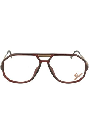 Carrera WOMEN'S 531630BURGUNDY BURGUNDY METAL GLASSES