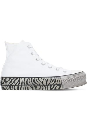Converse Women Sneakers - Chuck Taylor All Star Lift Sneakers