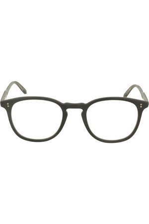 GARRETT LEIGHT WOMEN'S 1007KINNEYMBK MULTICOLOR METAL GLASSES