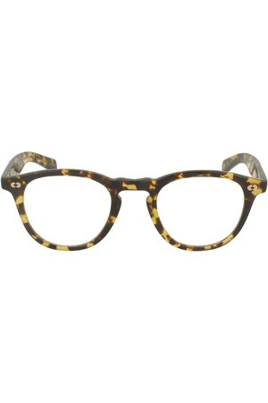 GARRETT LEIGHT WOMEN'S 1082HAMPTONXTUT MULTICOLOR METAL GLASSES