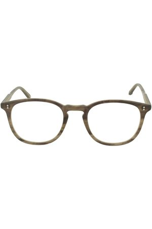 GARRETT LEIGHT WOMEN'S 1007KINNEYGITL MULTICOLOR METAL GLASSES