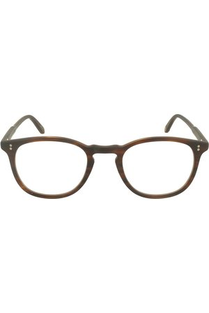 GARRETT LEIGHT WOMEN'S 1007KINNEYMBT METAL GLASSES