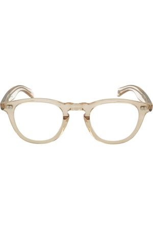 GARRETT LEIGHT WOMEN'S 1082HAMPTONXNU MULTICOLOR METAL GLASSES