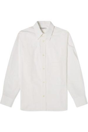 VALENTINO Oversized Pocket Shirt