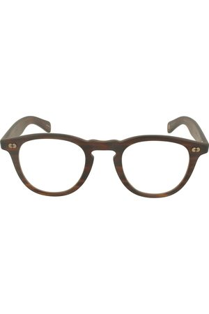 GARRETT LEIGHT WOMEN'S 1082HAMPTONXMBRT MULTICOLOR METAL GLASSES