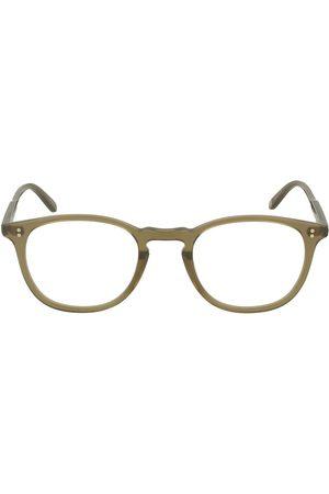 GARRETT LEIGHT Women Sunglasses - WOMEN'S 1007KINNEYOLIO MULTICOLOR METAL GLASSES