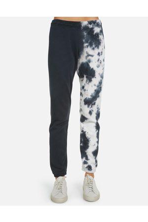 Michael Lauren Women Sports Pants - Plato LE Classic Sweatpant - XS
