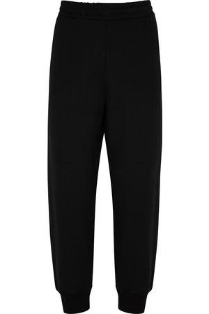 Alexander McQueen Cotton sweatpants