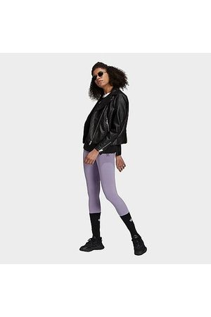 adidas Women's Originals HER Studio London Tights Size Large Cotton