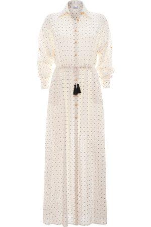 Paolita Women Casual Dresses - Urania Maxi Shirt Dress