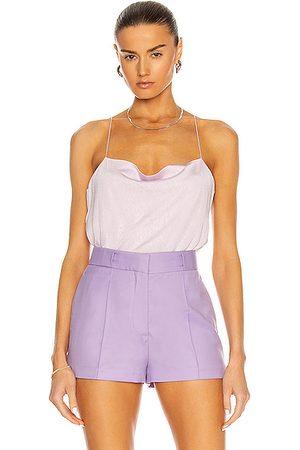 GAUGE81 Ariana Top in Lavender