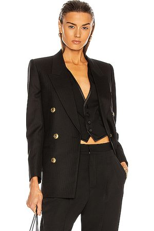 Saint Laurent Tailored Jacket in