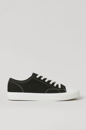 H&M Men Sneakers - Canvas Sneakers