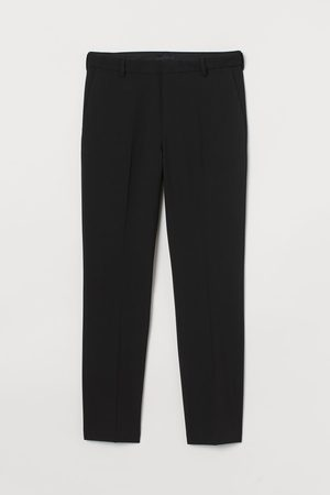 H&M Men Skinny Pants - Slim Fit Slacks
