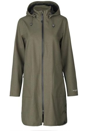 Ilse Jacobsen Raincoat Army