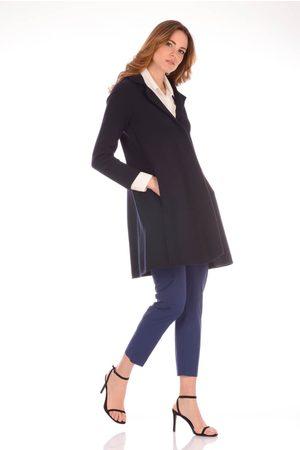 EL LA LAGO DI COMO Women Coats - Overcoat Jersey Ella Lake Como