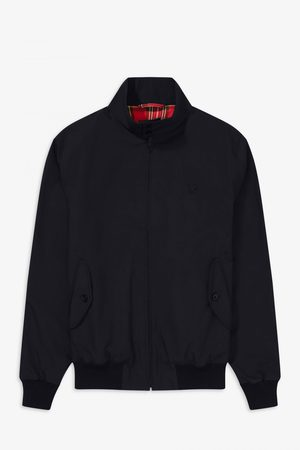 Fred Perry Reissues Fred Perry Made in England Harrington