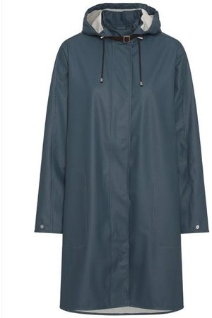 Ilse Jacobsen Light A-Line Raincoat Orion