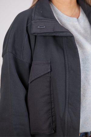 Crossley Tempest Cotton Sweat Jacket