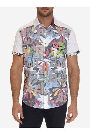 Robert Graham Limited Edition Juneau Short Sleeve Shirt