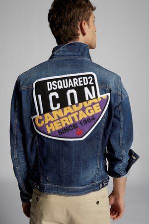 Dsquared2 Men Jackets - Men Kaban