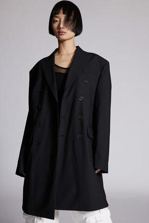 Dsquared2 Women Coat
