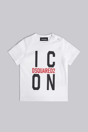Dsquared2 Unisex Short sleeve t-shirt