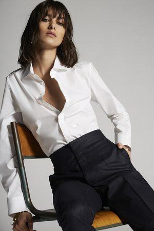 Dsquared2 Women Shirts - Women Shirt