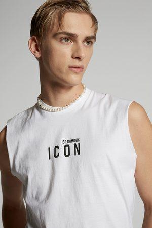 Dsquared2 Men Sleeveless t-shirt