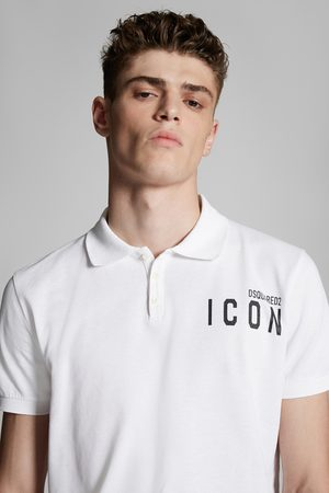 Dsquared2 Men Polo Shirts - Men Polo shirt