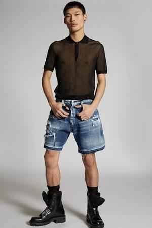 Dsquared2 Men Shorts - Men Shorts