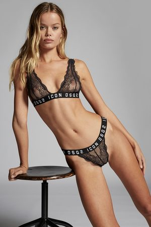 Dsquared2 Women Bralettes - Women Triangle bra