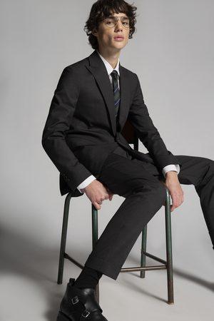Dsquared2 Men Suits - Men Suit Steel grey
