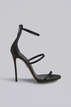 Dsquared2 Women Sandals - Women High-heeled sandals