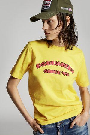 Dsquared2 Women Short sleeve t-shirt