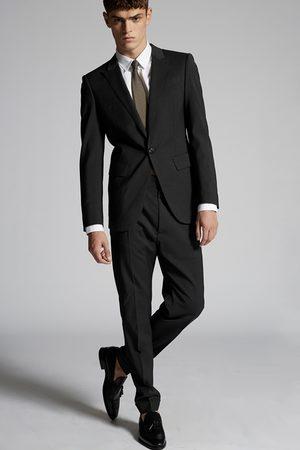 Dsquared2 Men Suit Steel grey