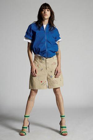 Dsquared2 Women Shirt Bright