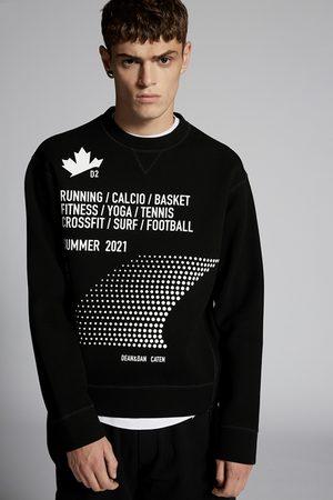 Dsquared2 Men Sweatshirts - Men Sweatshirt