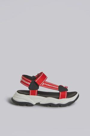 Dsquared2 Unisex Sandal