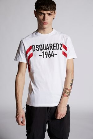 Dsquared2 Men Short sleeve t-shirt