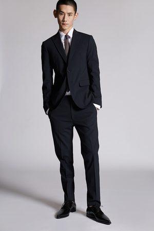 Dsquared2 Men Suit Dark