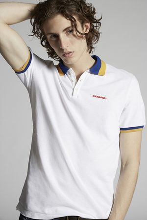 Dsquared2 Men Polo shirt
