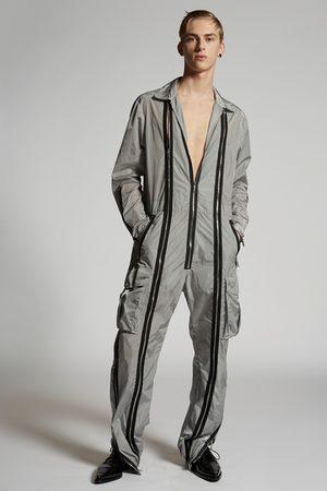 Dsquared2 Men Jumpsuit Grey
