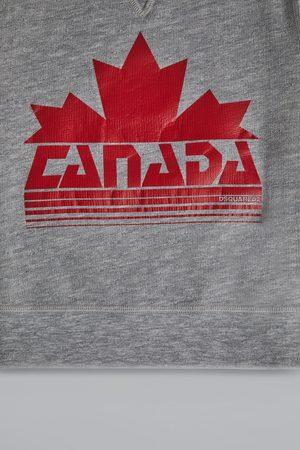 Dsquared2 Unisex Sweatshirt Grey
