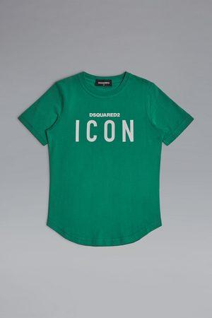 Dsquared2 Unisex Short sleeve t-shirt