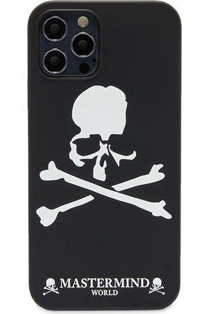 MASTERMIND Men Phones Cases - IPhone 12/12 Pro Case