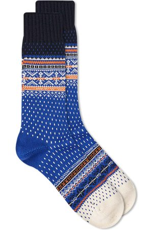 Beams Men Socks - Nordic Sock