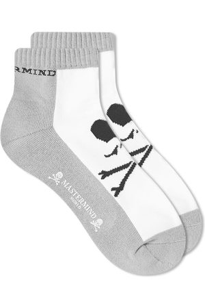 MASTERMIND Men Socks - 2 Colour Sock